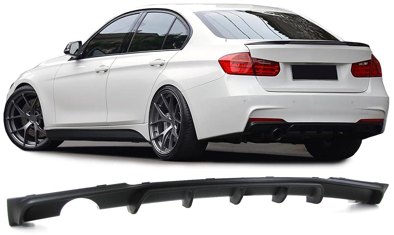 HECK DIFFUSOR EINSATZ PERFORMANCE LOOK Carparts-Online GmbH