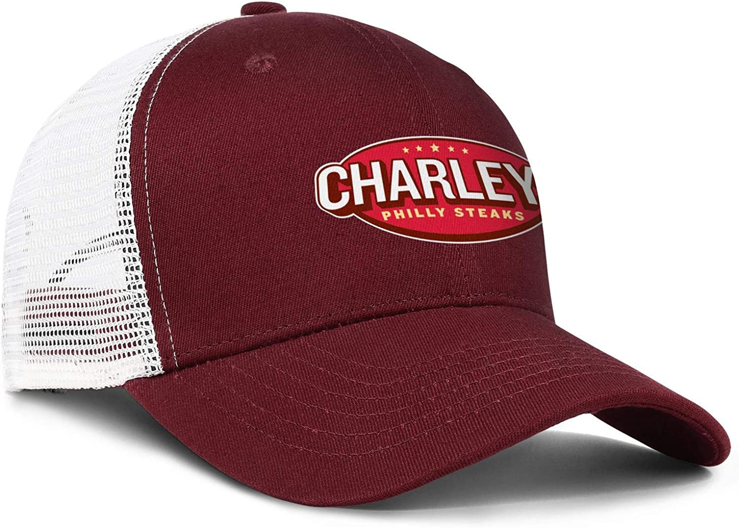 WintyHC Charleys Grilled Subs Cowboy Hat Dad Hat Adjustable Fits Skull Cap