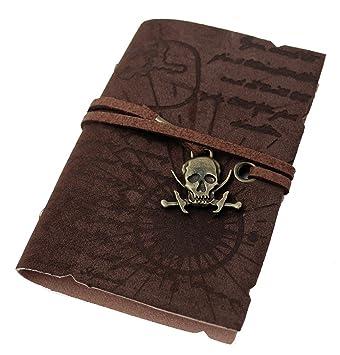 Pirate treasure map business card holder retro credit card wallet pirate treasure map business card holder retro credit card wallet case skull3 reheart Choice Image