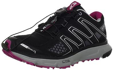 Salomon XR Mission CS (Imperméable) Femme 309228 - Multicolore - Mehrfarbig Kickers Boots SMATCH Kickers soldes Reebok Sport Chaussures Nylon Slim HV Reebok Sport 290FId9,