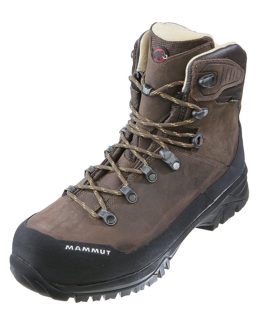 c8d58e1c395 Mammut Men's Trovat Guide GTX High Rise Hiking Boots