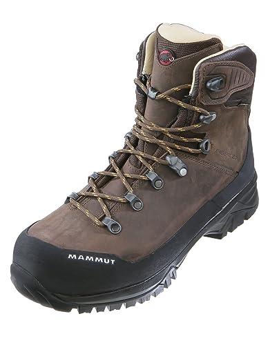 f8c65d7de32 Mammut Men's Trovat Guide GTX High Rise Hiking Boots