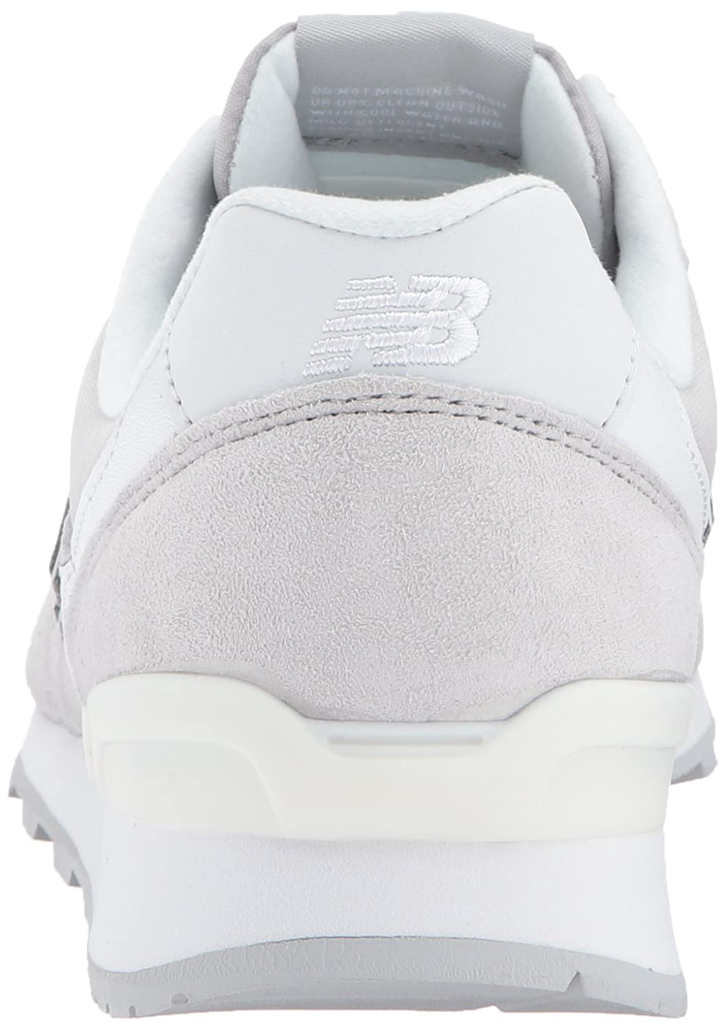 New Balance Women's 696 US|Overcast/Sea v1 Sneaker B01N1I1ERO 10 B(M) US|Overcast/Sea 696 Salt a6cc4d