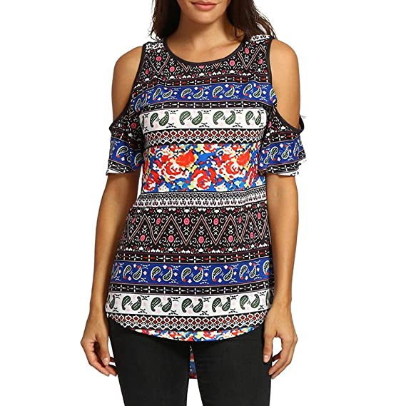 Camisa de Mujer Ropa De Mujer Blusa De Mujer Elegante Verano Camisa de Mujer Camiseta De