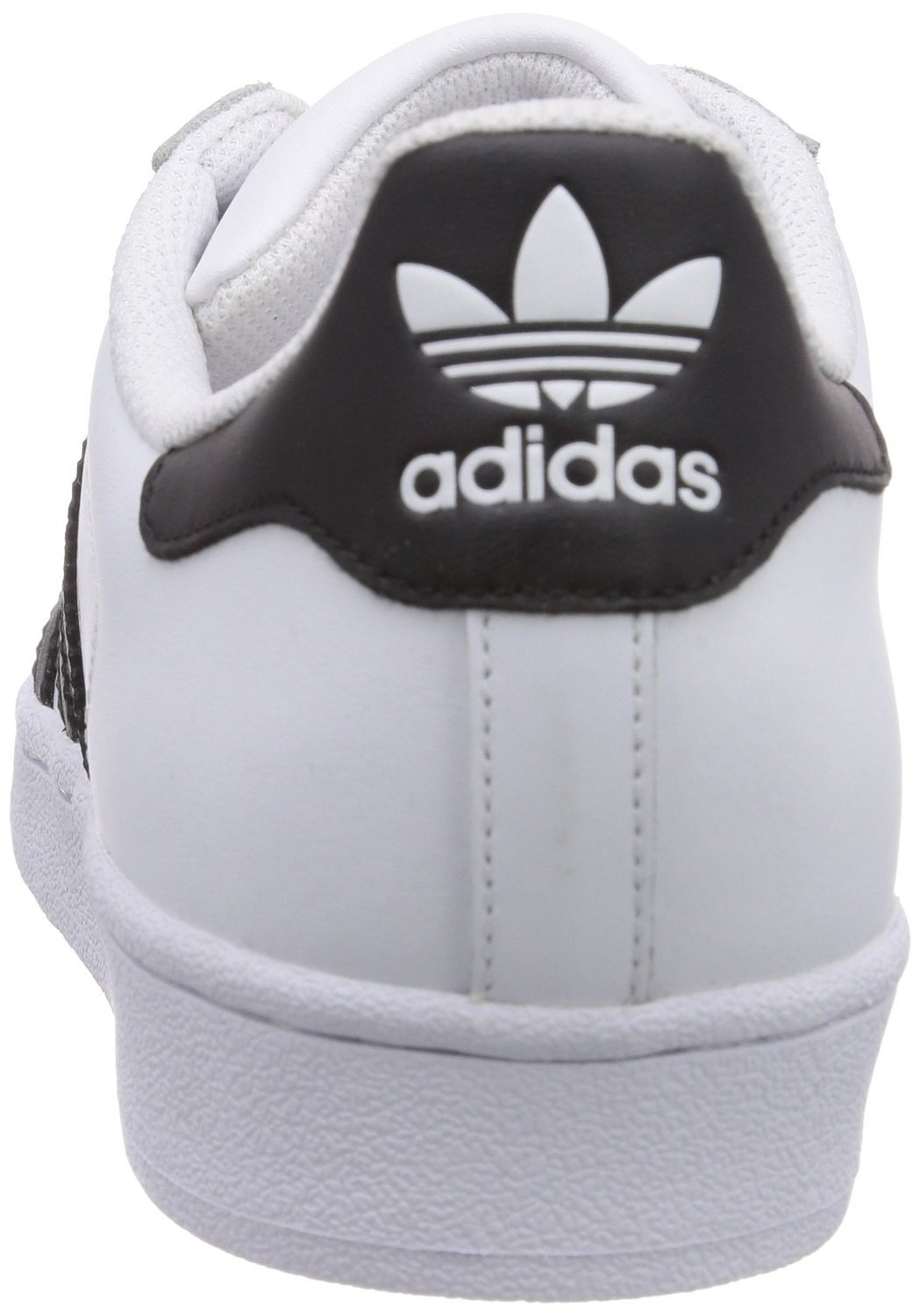 new arrival 64dac aabe1 Adidas Superstar II Original Mens Trainers/Sneakers White ...