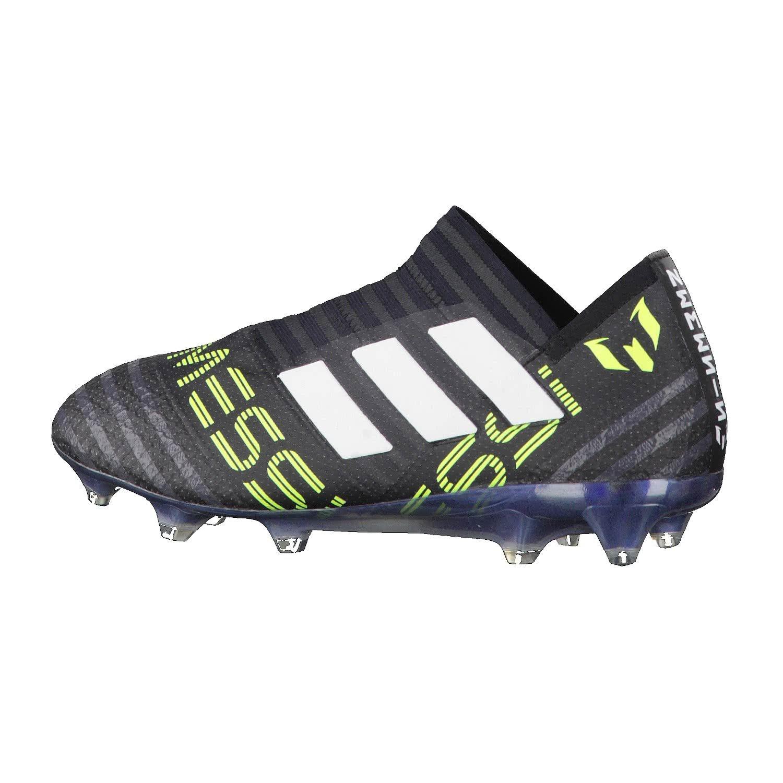 wholesale dealer 315c2 a8928 adidas MENS Nemeziz Messi 17+ 360 Agility FG FOOTBALL BOOTS CG2960  Amazon.co.uk Shoes  Bags