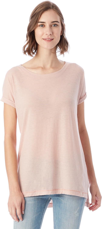 Alternative Women's Eco Gauze Drift Short Sleeve T-Shirt