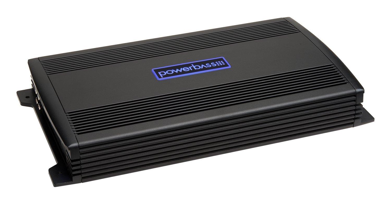 Powerbass ASA3-600.2 300W 2 Channel Amplifier
