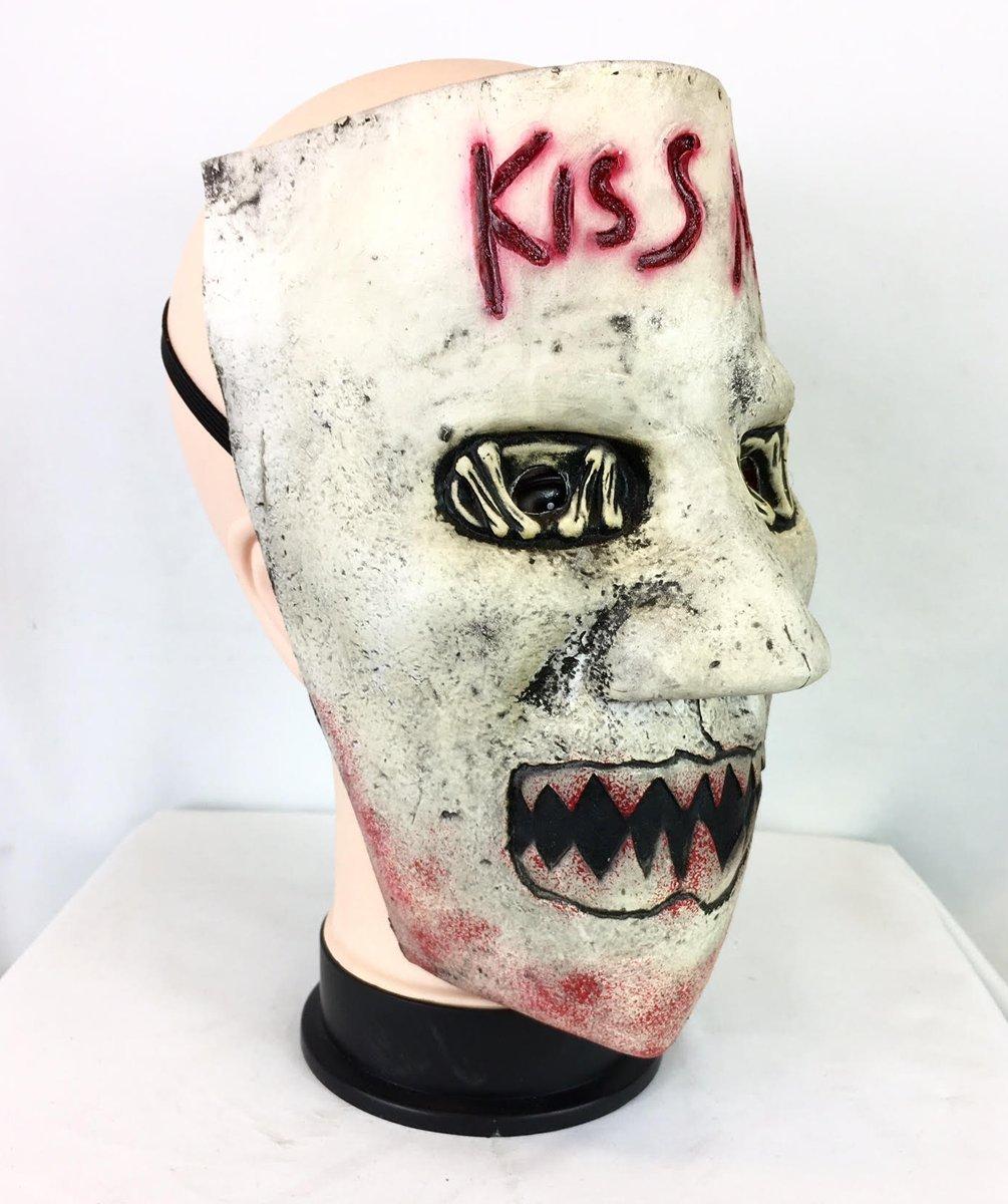 Rubber Johnnies TM, Kiss Me Mask, Disfraces de látex, día de ...