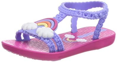 58a23454b Ipanema Girls  My First Iii Baby Sandals  Amazon.co.uk  Shoes   Bags