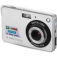 Macchina Fotografica, Stoga Dfun C3 2.7 inch TFT LCD HD Mini Digital macchina fotografica Videocamere digitali blu/part3