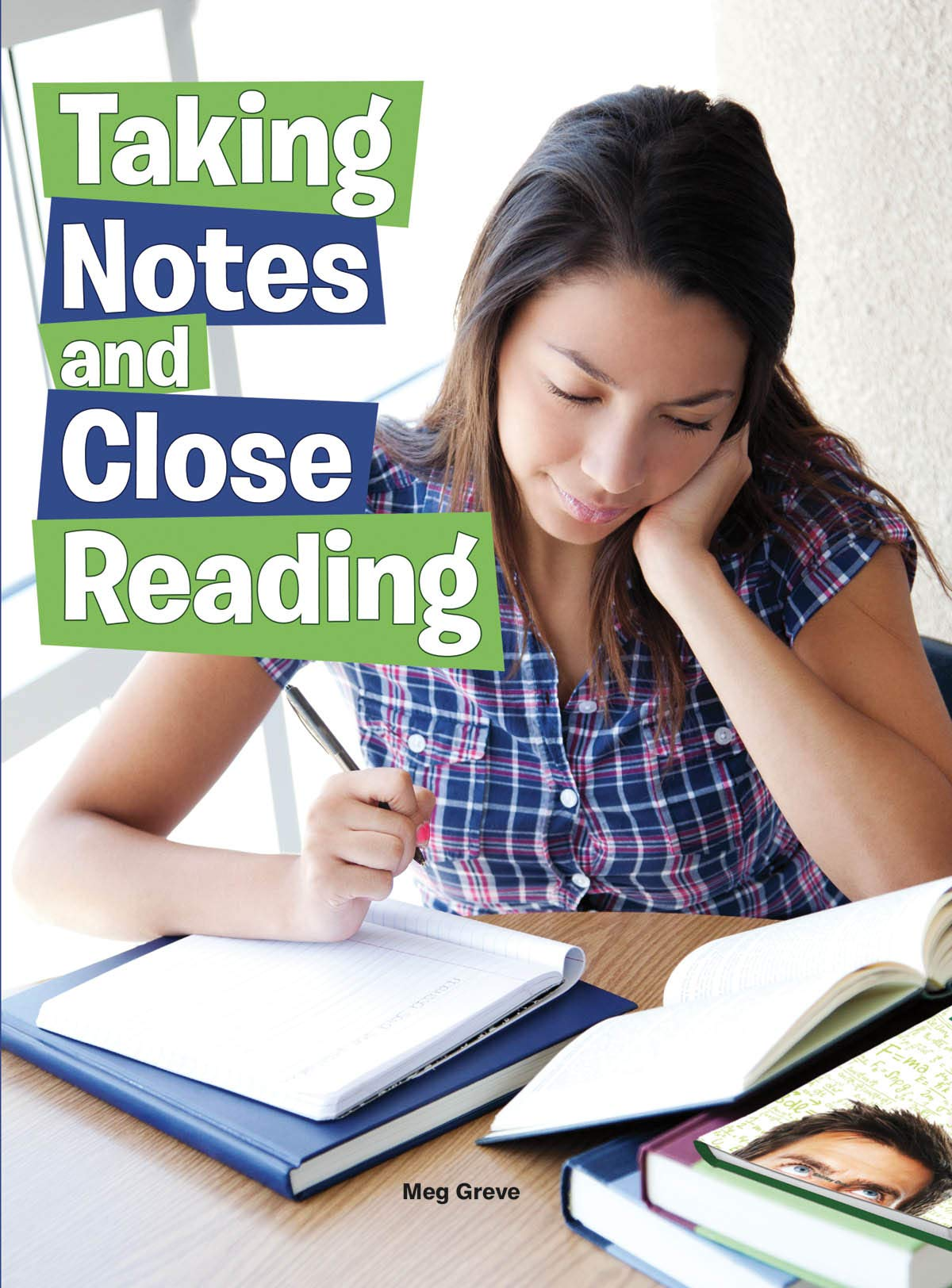 Download Taking Notes and Close Reading (Hitting the Books: Skills for Reading, Writing, and Research) pdf