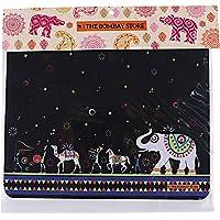 The Bombay Store - Dwaar Art- Designer Mousepad- 19.5x23.5 cms
