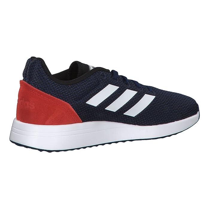 huge selection of 73585 0631e Adidas core BC0847 Scarpa Ginnica Bambino Blu 38-2