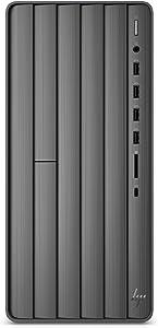 HP Envy TE01 Intel i7-9700 8-Core 16GB RAM 1TB HDD + 512GB SSD Windows 10 Desktop PC (Renewed)