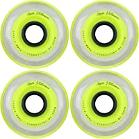 f69c7006f3f Amazon Best Sellers: Best Inline Skate Replacement Wheels