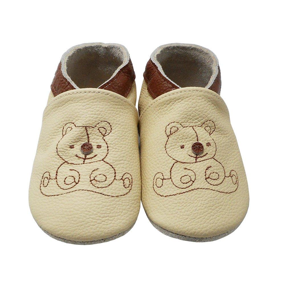 gar/çon Yalion Chaussures Souple pour b/éb/é