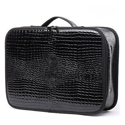 e261a3745c88 NACHEN Barber Box Organizer Case Hairdressing Hand Tool Kit Bag Hair  Stylist Scissors Comb Boxes