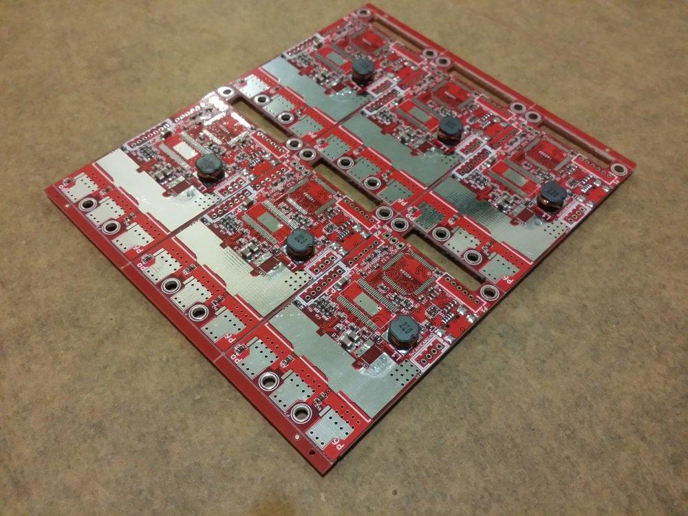 VESC BLDC - Controlador de velocidad electrónico para ...
