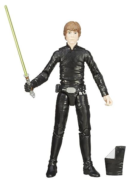0de608f98 Amazon.com  Star Wars The Black Series Luke Skywalker Jedi Knight 6