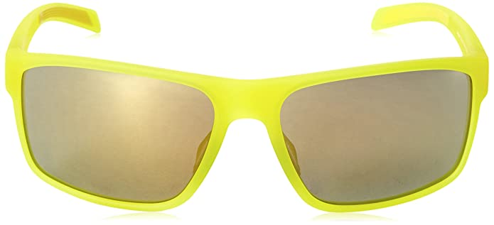adidas Mens Whipstart a423 Rectangular Sunglasses