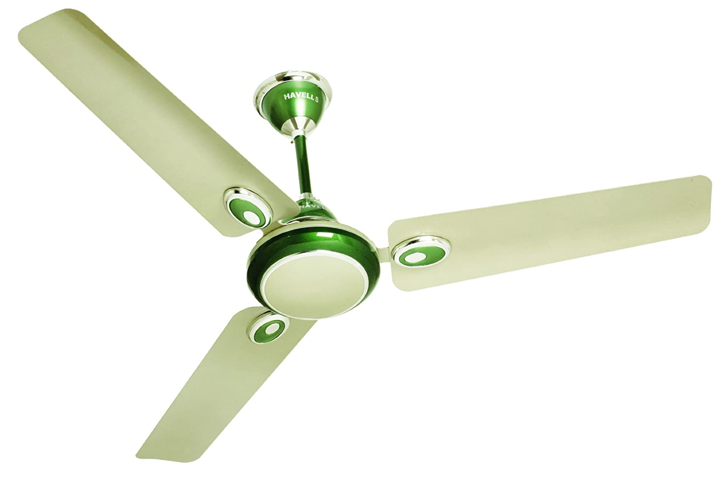 Buy havells fusion 1200mm ceiling fan oasis green online at low buy havells fusion 1200mm ceiling fan oasis green online at low prices in india amazon aloadofball Images