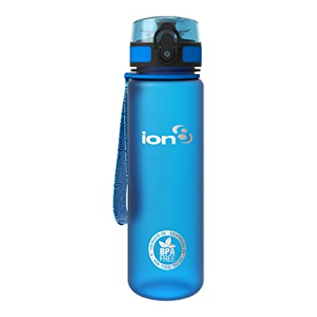 ion trinkflasche