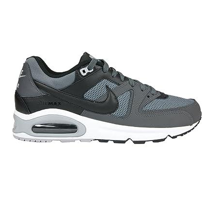 Nike Air Max Command Uomo Sneaker, Dark GreyWhite