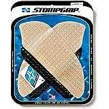 STOMPGRIP(ストンプグリップ) トラクションパッド タンクキット VOLCANO クリア CBR600RR(07-12) 55-2006