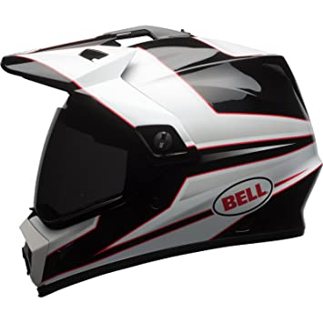 Bell Cascos MX 2017 MX-9 Adventure MIPS casco de adulto, Stryker, color