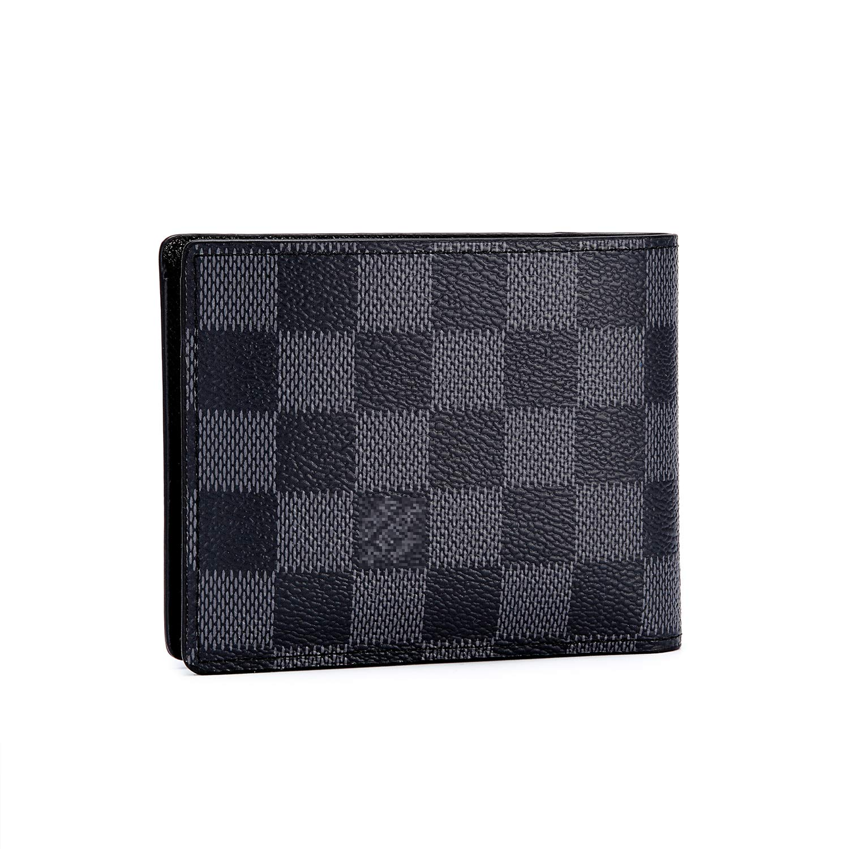 HPASS Monogram Canvas Flap Mini Backpack