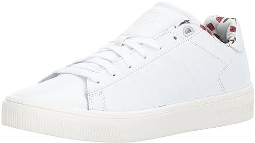 K-Swiss Court Frasco Liberty, Zapatillas para Mujer: Amazon.es: Zapatos y complementos
