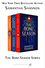 The Bone Season Series Bundle Kindle Edition