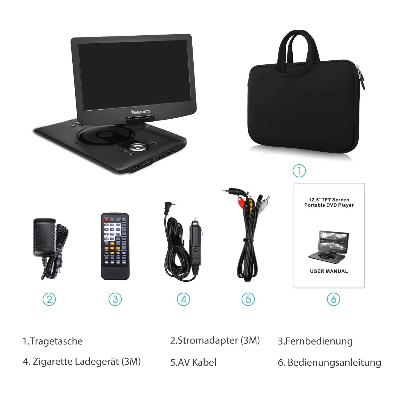 Gemütlich Wie Man Dvd Player An Kabel Box Und Tv Anschließt Ideen ...