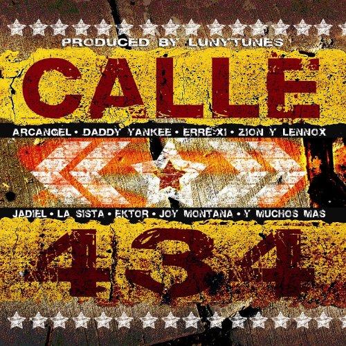 ... Luny Tunes Presents: Calle 434