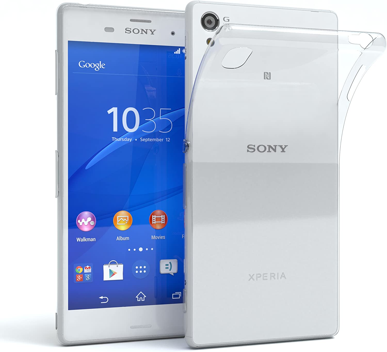 Eazy Case Hülle Kompatibel Mit Sony Xperia Z3 Elektronik