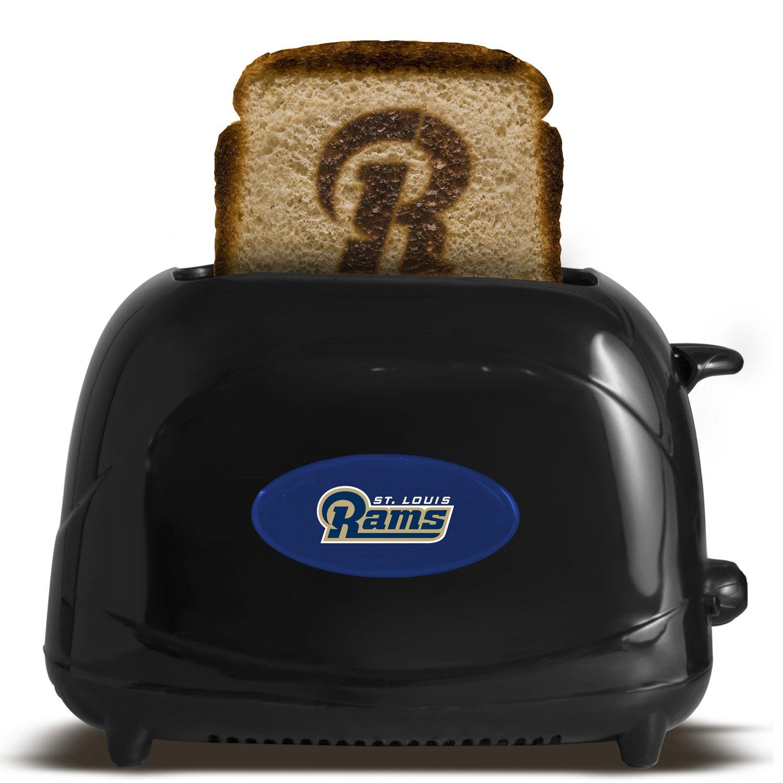 NFL St. Louis Rams Pro Toaster Elite