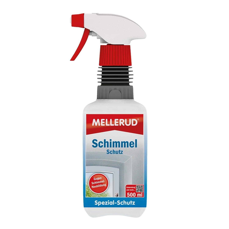 MELLERUD Schimmel Entferner Aktivgel 0,5 Liter 2001000493: Amazon.de ...
