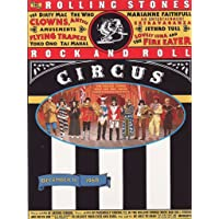The Rolling Stones - Rock And Roll Circus [Alemania]