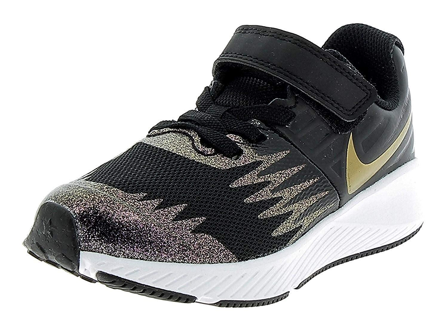 Nike Girls Star Runner Sh (PSV) Fitness Shoes