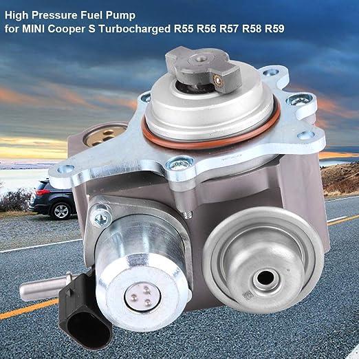 Qinlorgo 13517588879 Fit Pompe /à essence haute pression