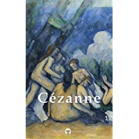Delphi Complete Paintings of Paul Cézanne (Illustrated) (Masters of Art Book 19) book cover