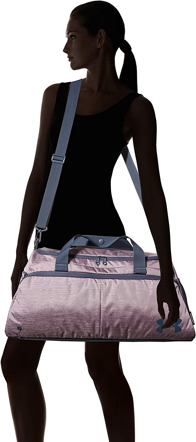 Under Armour Womens Undeniable Duffle Gym Bag
