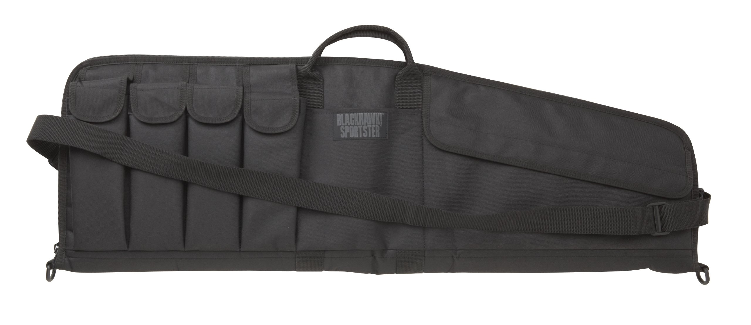 BLACKHAWK! Sport Tact Carbine Gun Case, 36-Inch