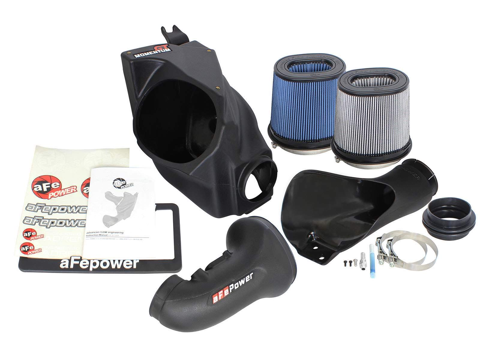 Cadillac CTS-V Performance aFe Power 54-74207-CV Intake System Cover
