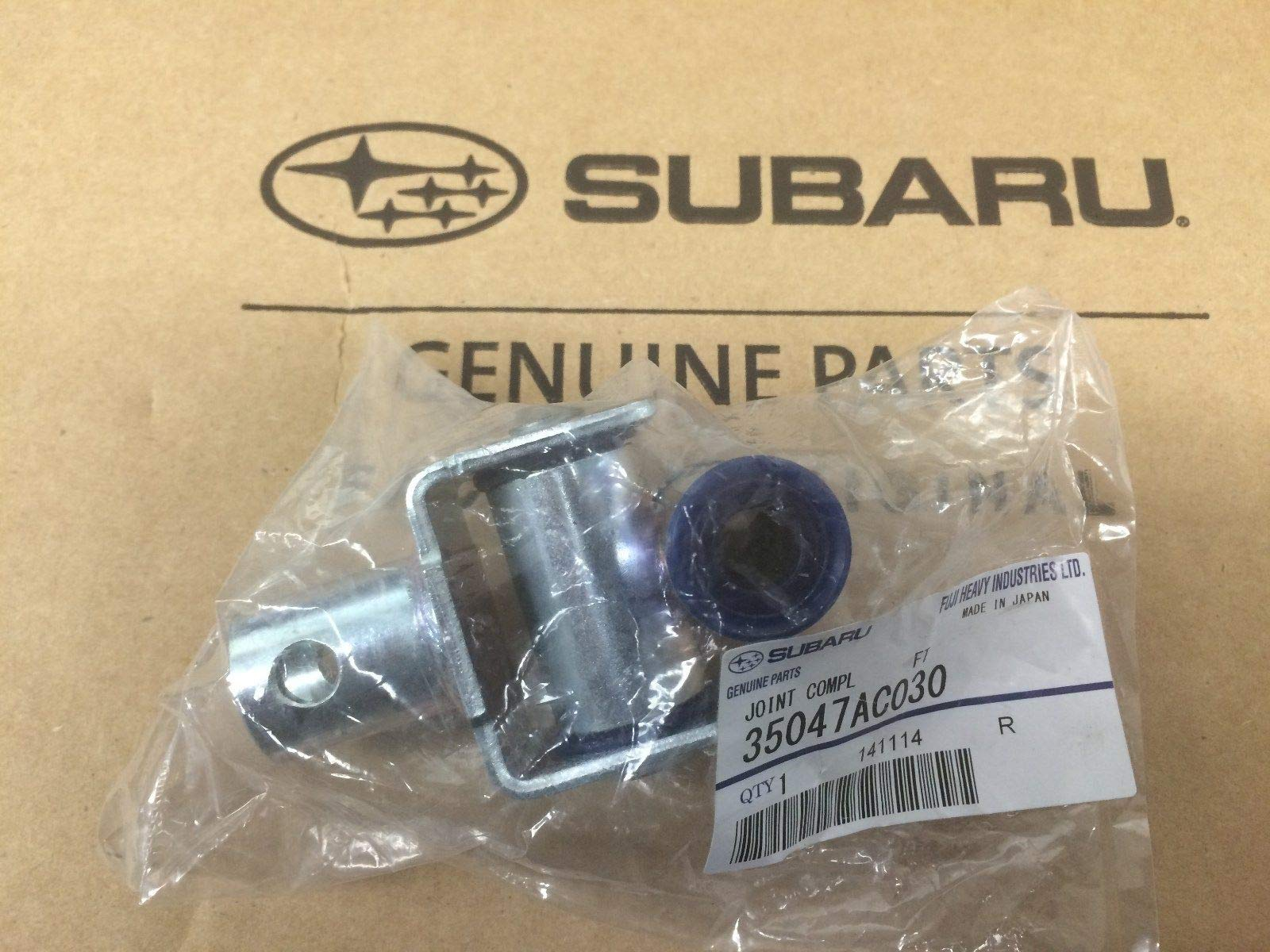 Subaru Genuine 35047AC030 Impreza WRX Legacy Forester Outback Shifter Bushing Linkage Joint