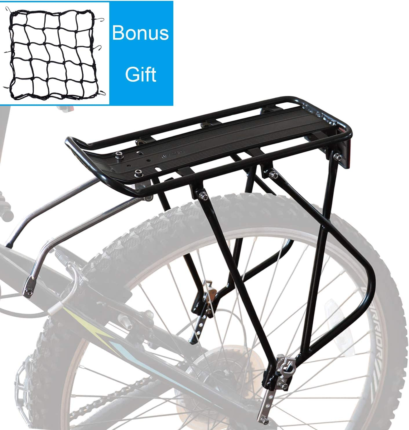 wowitsyou Bungee Cargo Net