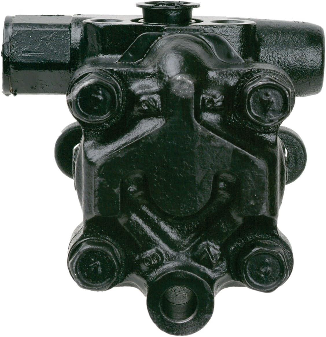 Cardone 21-5377 Remanufactured Import Power Steering Pump