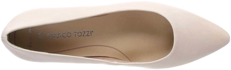 Marco Marco Marco Tozzi 22206, Scarpe con Tacco Donna  Rosa (Rose) 9545cb