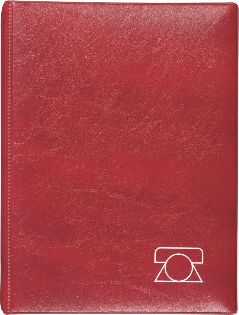 Brunnen - Agenda telefónica (tapa de espuma, 180 x 235 mm ...